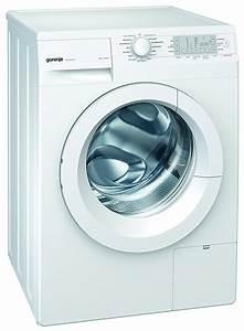 Siemens Waschmaschine Transportsicherung : gorenje wa 6840 waschmaschine test das preis leistung verh ltnis ist sehr gut ~ Frokenaadalensverden.com Haus und Dekorationen