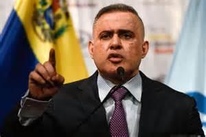 venezuelan general arrested  assassination plot