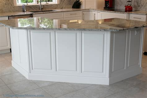 kitchen island wainscoting dura supreme archives home stores 2039