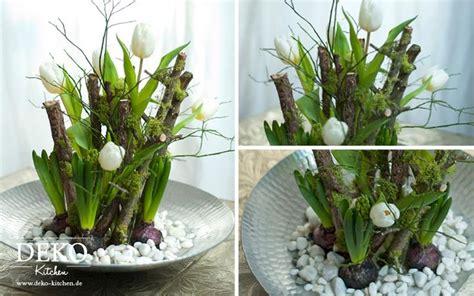 Ausgefallene Blumendeko Für Den Frühling Deko Kitchen