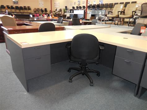 Office Desk Used by Used L Shape Desk Used Office Furniture In San Diego