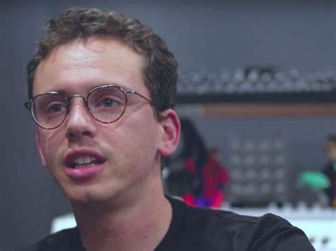 logic announces   record label hiphopdx
