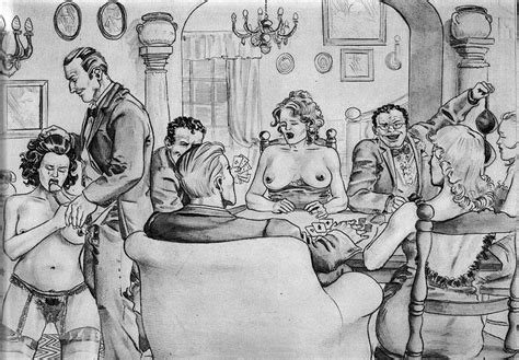 Porn Pic From Humiliation Drawings BDSM