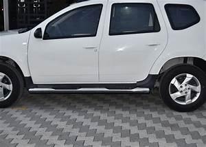 Pub Dacia Duster : nyhet sidor r 76mm med instegslister dacia duster 2010 2017 ~ Gottalentnigeria.com Avis de Voitures