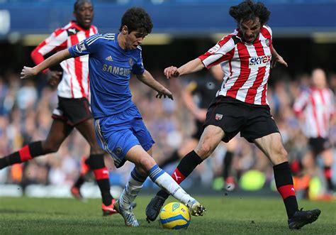 Chelsea v Brentford – FA Cup fifth round 2013 | Metro UK