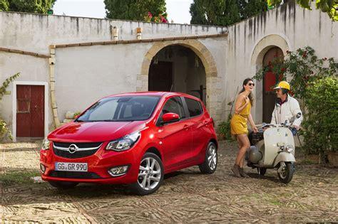 Nuova Opel Karl 2020 by 2016 Opel Karl Gm Authority