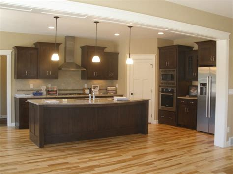 plans kitchen island l shaped kitchens with island and corner pantry kitchen 1534