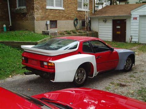 Anyone ever install widebody rear fenders? - Rennlist ...