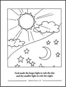 7 Jours Coloriage 7 Jours En Ligne Gratuit Coloriages Livres Levangelisation Section Enfants