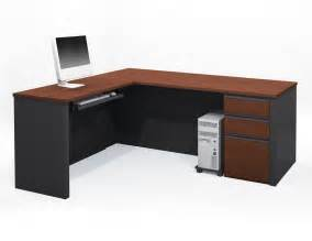 Bestar Prestige L Shaped Desk bestar prestige l shaped desk