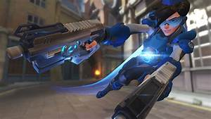Overwatch Uprising In Game Event Is Now Live