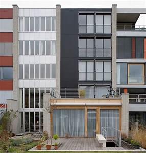 Architekten In Karlsruhe : stadthaus karlsruhe ansicht ~ Indierocktalk.com Haus und Dekorationen