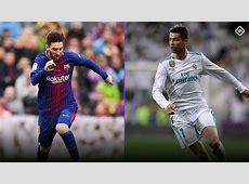 El Clasico 2018 Real vs Barca Live™, Stream, Watch