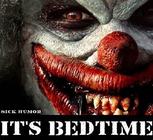 #creepy #clowns | Clowns Are EVIL | Pinterest | Your brain ...