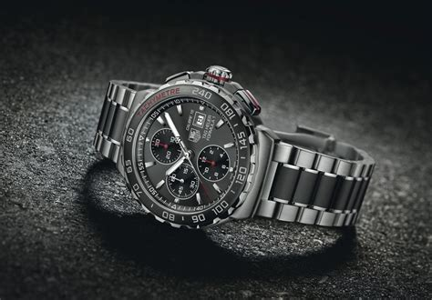 Tag Heuer Formula 1 Calibre 16 Automatic- First Look