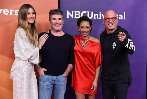 Small Screen Cowell Promises Lively America Got Talent