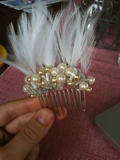 diy wedding hair accessories 17 best images about hair headbands combs on birdcage veils 1950 style and