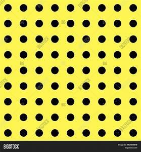Polka Dot Pattern. Polka Dots Image & Photo   Bigstock