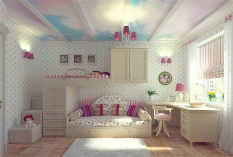 Nice Bedroom Colors For Girls