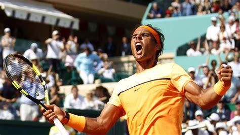 tennis monte carlo en direct tennis rafael nadal remporte le tournoi de monte carlo en battant ga 235 l monfils 7 5 5 7 6 0