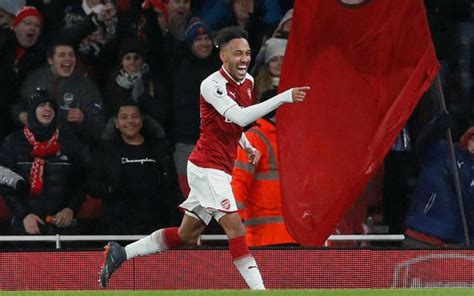 Arsenal news: Aubameyang Carabao Cup final warning to Man City