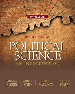 Test bank for P... Political Science