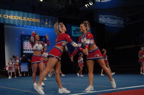 American Elite Cheerleading, Tallmadge Ohio That's Me And