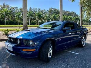 2007 Ford Mustang GT   Premier Auction