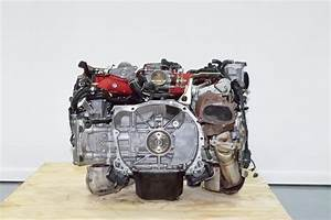 Subaru Wrx Ej207 For Sale