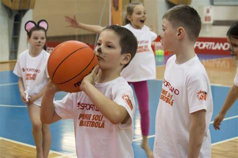 Sportland pirmie soļi basketbolā: sākas otrā sezona ...