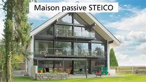 Construction D U0026 39 Une Maison Passive