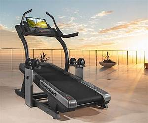 nordictrack x22i incline trainer treadmill nordictrack With tapis de course nordictrack c3000