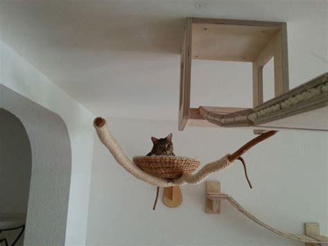 cat furniture set modular hangouts  walls