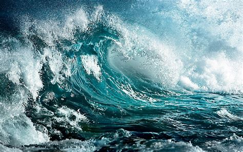 wave wallpapers hd backgrounds images pics