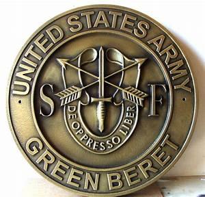 Green Berets Logo | www.pixshark.com - Images Galleries ...