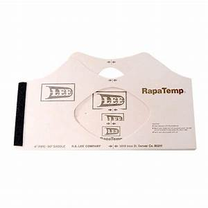 order lee rapatemp pipe fitting template sets re lee co With pipe saddle template
