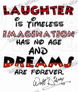 Disney Quotes :... Laughing Disney Quotes