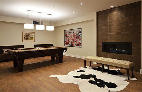 finished basement ideas  cozy additional living space amaza design