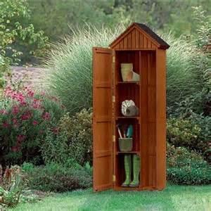 Armoire De Jardin En Bois Helka by 1000 Ideas About Armoire Jardin On Pinterest Outdoor