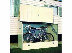 Handwerker Versand De : fahrradbox garten einebinsenweisheit ~ Orissabook.com Haus und Dekorationen