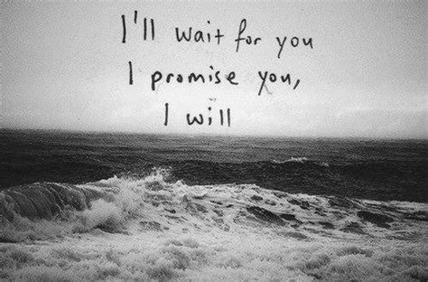 Ill Be Waiting For You Quotes. Quotesgram