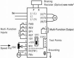 Teco Motor Wiring Diagram