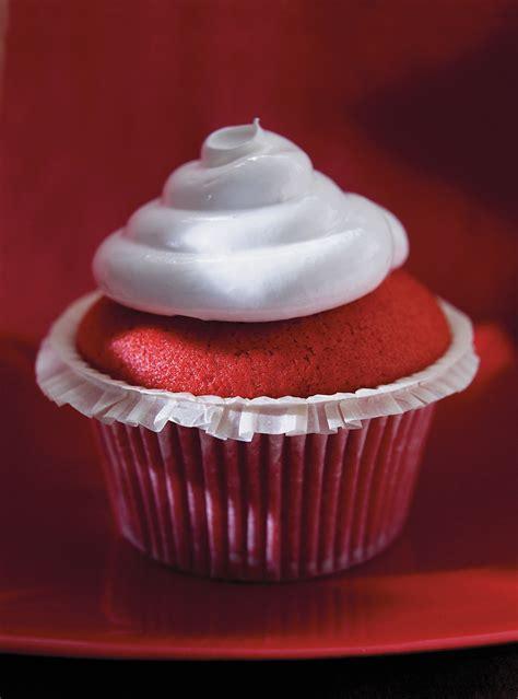 red velvet cupcakes ricardo