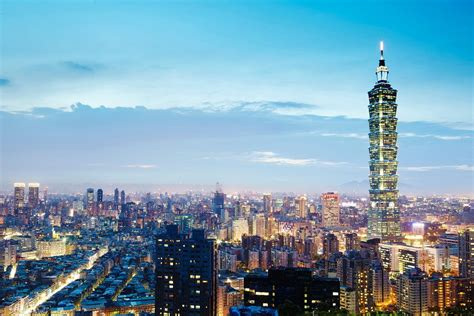 introducing taiwan lonely planet video
