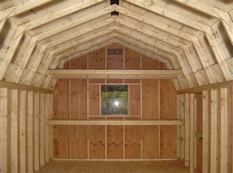 storage building plans  loft  woodworking