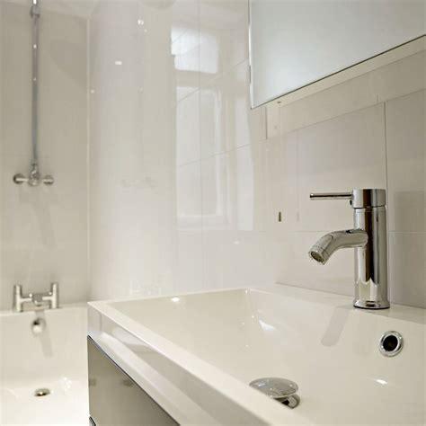 Panel Tiles For Bathrooms by Acrylic Bathroom Wall Panels The Bathroom Marquee