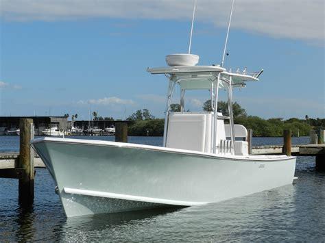 Dorado Boats by Dorado Custom Fishing Boats Boats For Sale Dorado 30