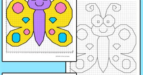 coordinate graphing summer mystery pictures   year