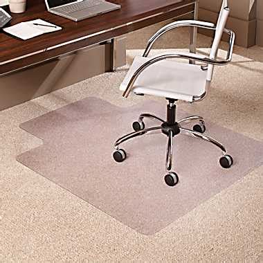 Which Carpet For A Swivel Chair To Roll Easily? Home