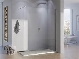 Schmutzfangmatte 100 X 200 : freistehende duschwand glas 150 x 200 cm feststehend ebenerdig ~ Bigdaddyawards.com Haus und Dekorationen